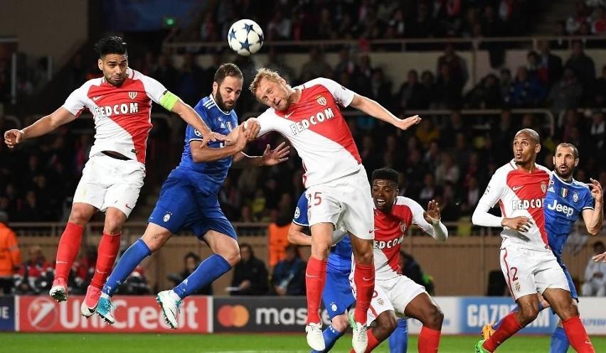 Juventus Turyn - AS Monaco: Znamy pierwszego finalistę Ligi Mistrzów!