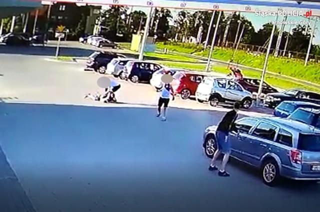 Trzech chuliganów pobiło kibica Gieksy w KaletachZobacz kolejne zdjęcia. Przesuwaj zdjęcia w prawo - naciśnij strzałkę lub przycisk NASTĘPNE