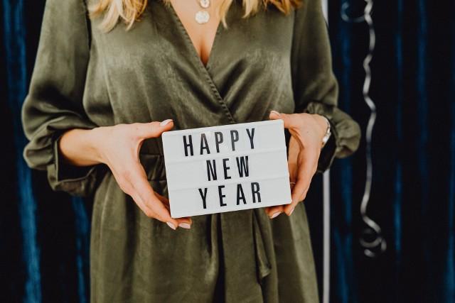 Gotowe życzenia noworoczne 2021 - życzenia sylwestrowe 2021