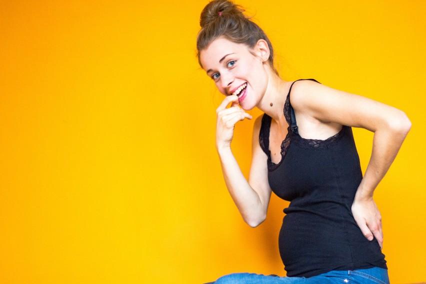 O zęby trzeba dbać, a w ciąży jest to niezwykle istotne....