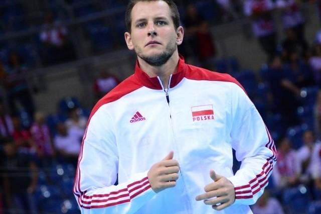 Bartosz Kurek po reprezentacyjnych występach na igrzyskach w Rio we wrześniu zawita ze swoim nowym zespołem do Murowanej Gośliny