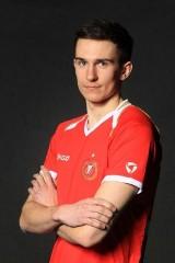Michał Jonczyk z Widzewa został tatą