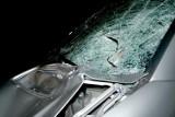 Śmiertelny wypadek w Chechle Drugim pod Pabianicami. Nie żyje pieszy
