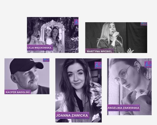 Finaliści Brodnica Pop Festiwal zaprezentują swoje umiejętności w sobotę, 16 października