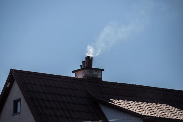 Program Czyste powietrze ma przyczynić się do poprawy jakości powietrza
