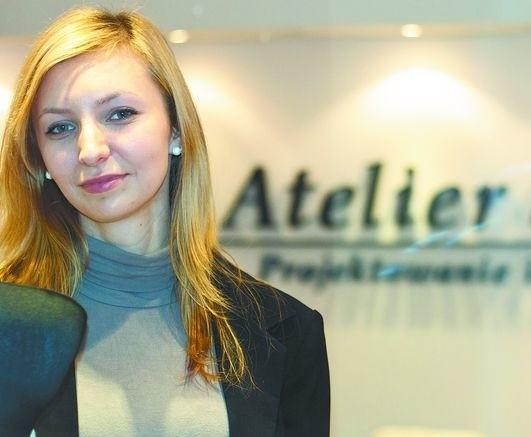 Atelier Ślubne to spełnienie marzeń jego właścicielki – Marleny Szuszkiewicz