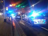 Wypadek i duże korki na trasie W-Z. Zderzyły się dwa volkswageny [ZDJĘCIA]