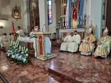 Ustanowienie sanktuarium Matki Bożej Klewańskiej wybiegało poza ramy uroczystości religijnej