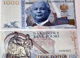 Banknot 1000 zł rozwiąże bolączki Polaków MEMY Prezes NBP zapowiada nowy nominał. To dlatego, że kraj się bogaci?
