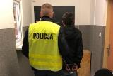 """19-latek poszukiwany listem gończym - wpadł na """"londynku"""""""
