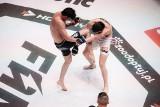 """Fame MMA 9. Popek przygotowany na """"najlepszą walkę tej federacji"""". W oktagonie zmierzy się z gdańskim raperem Kizo"""