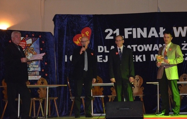 Finał WOŚP w Czarnej Dąbrówce