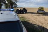 Śmiertelny wypadek pod Wrocławiem. Auto uderzyło w drzewo (ZDJĘCIA)