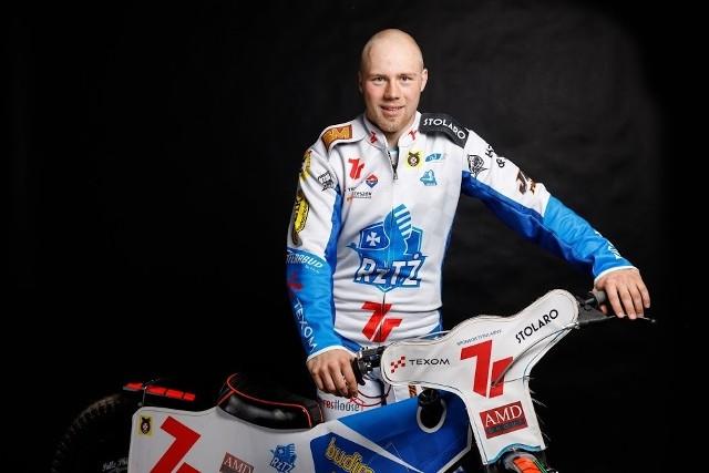 Tim Soerensen w niedzielę najprawdopodobniej zadebiutuje w barwach 7R Stolaro Stali Rzeszów