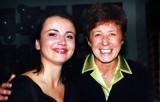 Katarzyna Zielińska, znana aktorka pochodząca ze Starego Sącza, w sobotę została mamą po raz drugi