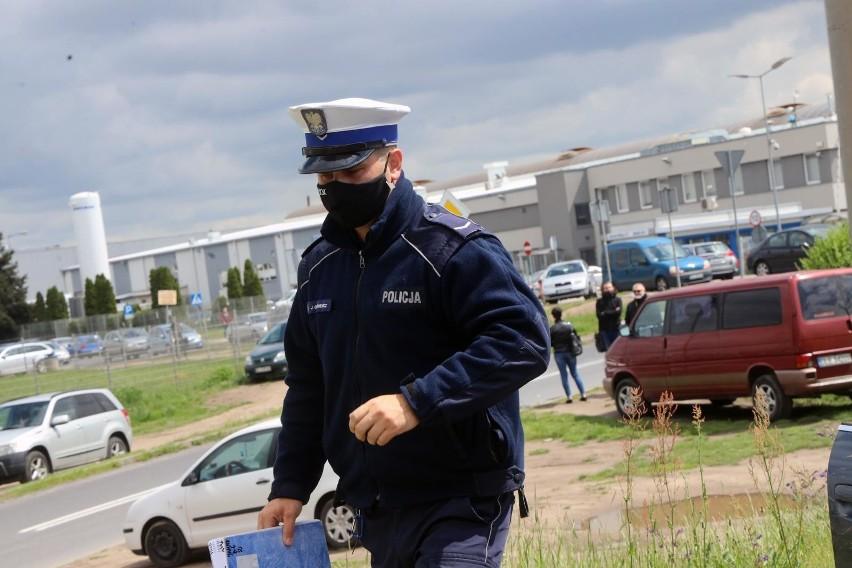 Policjanci otrzymają nagrody za działania w czasie pandemii. W sumie 54 mln zł