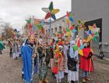 Już po raz czwarty w Jabłonowie Pomorskim zorganizowano Spotkanie Kolędników Misyjnych Diecezji Toruńskiej [galeria]