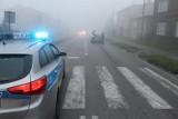 Piekary: Samochód potrącił na pasach kobietę z wózkiem