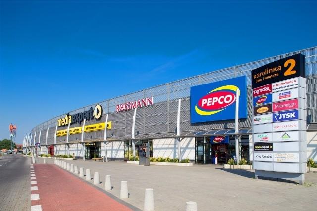 Pierre Cardin otwiera outlet w CH KarolinkaDotychczas Pierre Cardin miał sklep w centrum Opola i przy firmie na ul. Zbożowej.