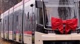 Nowe tramwaje jadą do Gdańska i dojechać nie mogą
