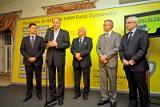 Są wyroki za nielegalne finansowanie senackiej kampanii kandydatów Rafała Dutkiewicza. Skazany prezes Aquaparku