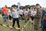 Szubin. Udany piknik sportowy z okazji Święta Wojsk Obrony Terytorialnej na Kujawach i Pomorzu [zdjęcia]