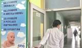W szpitalu Zachodniego Centrum Medycznego w Krośnie Odrzańskim wróciły porody rodzinne. Wciąż jednak są ograniczenia. Jakie?