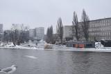 Zaczynają się roztopy. Czy we Wrocławiu będzie powódź?