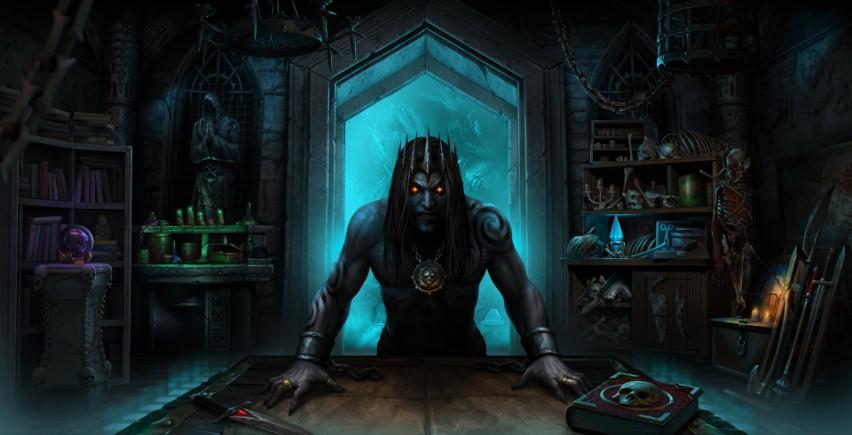 Iratus: Lord of the Dead od 24 lipca we wczesnym dostępie