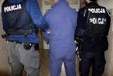 Narkotyki w Bielsku Podlaskim. 25-latek przewoził w bmw pół kilograma mefedronu i amfetaminy (zdjęcia, wideo)