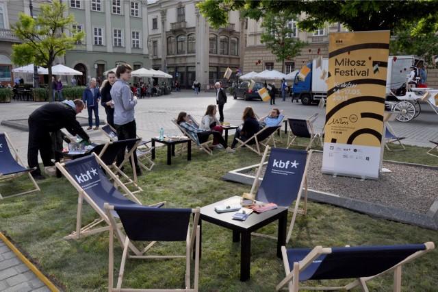 Tegoroczny Festiwal Miłosza odbędzie się w całości w internecie