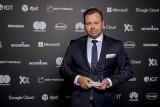 """Prestiżowa nagroda """"Male Champion of Change"""" trafiła w ręce Michała Mierzejewskiego, prezesa Philip Morris Polska i Kraje Bałtyckie"""