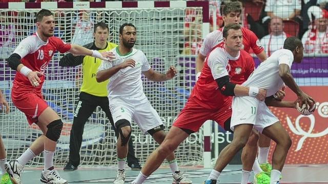 Polska - Arabia Saudyjska. Mecz Piłka Ręczna Katar 2015. Mistrzostwa Świata w Piłce Ręcznej 2015. Kolejne spotkanie Polska - Dania już w sobotę