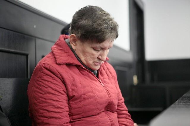 Karę dożywotniego więzienia dla 47- letniej Gabrieli K. utrzymał w mocy Sąd Apelacyjny w Łodzi.
