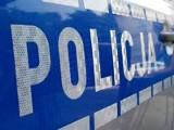 Pijany komendant policji staranował autem mostek. Został odwołany ze stanowiska