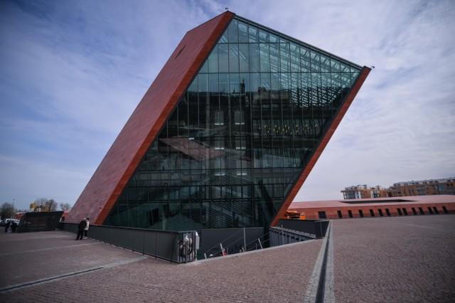 Muzeum II Wojny Światowej budzi wiele emocji