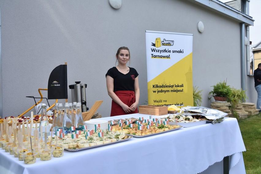 We wspólny projekt zaangażowali się właściciele 37 restauracji w Tarnowie