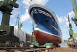Wodowanie w stoczni Nauta w Gdańsku. Zwodowany został częściowo wyposażony trawler rybacki RAV. To piąte w tym roku  wodowanie w Naucie