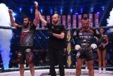 KSW Colosseum. Mamed Chalidow pokonał Borysa Mańkowskiego w walce wieczoru