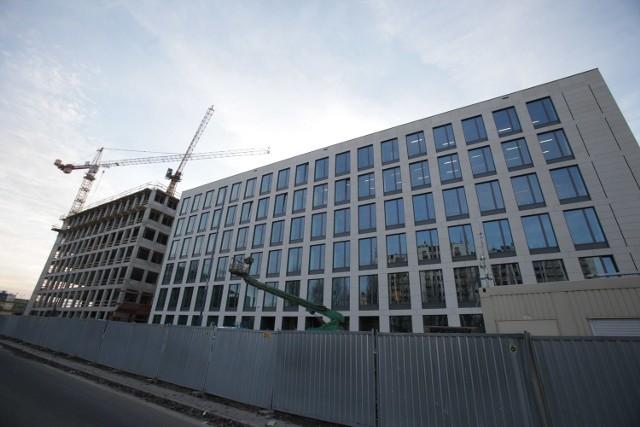Nowy biurowiec IBM w Katowicach to symbol dużych zmian