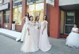 Pokaz mody ślubnej 2021 w Białymstoku. Tak wyjątkowego pokazu jeszcze nie było!