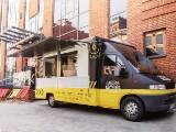 Wiosna food trucków. Mobilne restauracje co miesiąc będą karmić łodzian