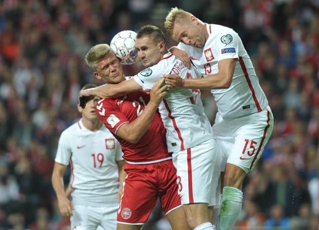 Polacy przegrali w Danii 0:4