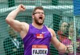 Paweł Fajdek wygrywa na mityngu IAAF Hammer Throw Challenge
