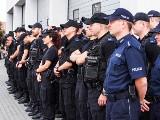 Najlepsi lubuscy policjanci służby patrolowej [WIDEO, ZDJĘCIA]