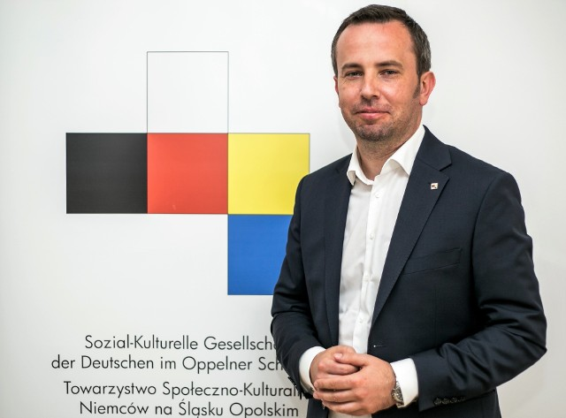 Rafał Bartek: - Uważam, że powstania śląskie należałoby uczniom pokazywać z obu perspektyw, skoro po stu latach nie ma w tej sprawie wspólnego mianownika.