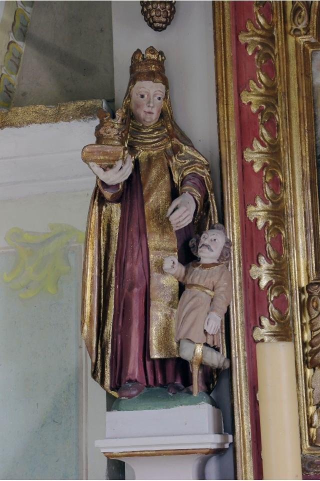 Klasztor w Warcie