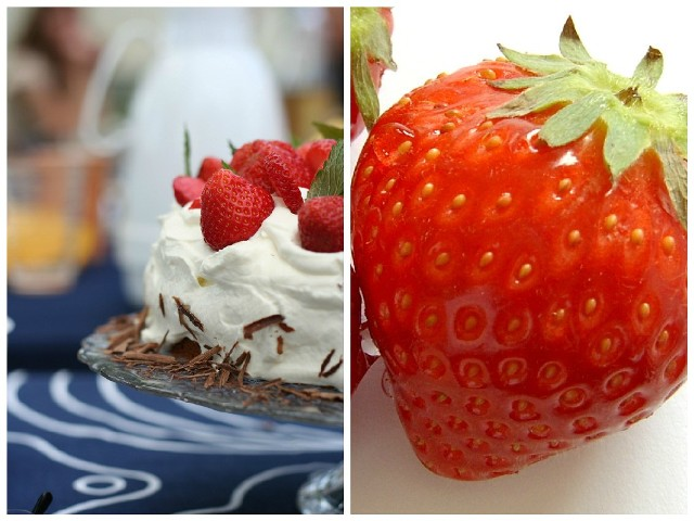 Jeśli kochacie truskawki, 27 czerwca nie może Was zabraknąć w Bielczynach (gmina Chełmża)