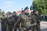 Święto Wojska Polskiego w Sieradzu. Było patriotycznie i uroczyście - ZDJĘCIA
