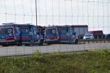 Jest akt oskarżenia w sprawie wypadku na S7 z 14 sierpnia 2020. Przyczyną nadmierna prędkość